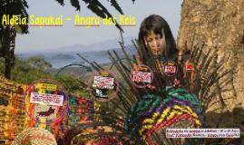 Terra Indígena Guarani de Bracuí