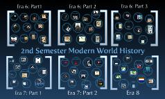 2nd Semester History
