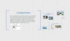 Copy of Que es la energia electrica