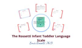 Rossetti Presentation