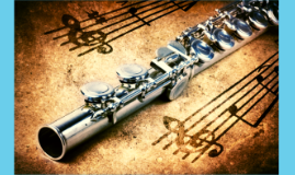 History About the Flute