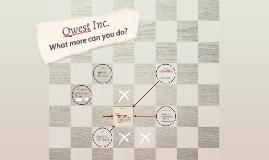 Qwest Inc.