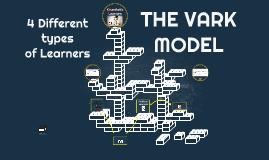 THE VARK MODEL