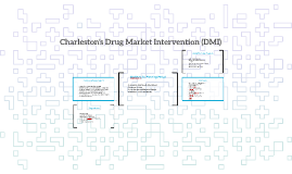 Charleston's Drug Market Intervention (DMI)