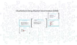 Charleston's Drug Market Intervention (DMI)