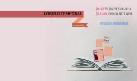 Anatomía y semiología del lóbulo temporal