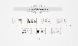 Copy of La comédie humaine