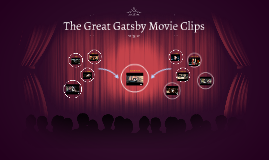 The Great Gatsby Movie Clips