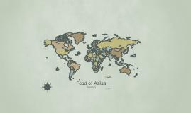 Food of Asisa