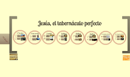 Copy of Jesús y El Tabernáculo