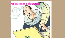 Copy of Writing a Script