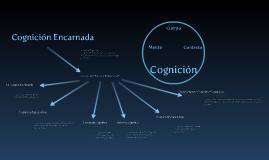 Copy of La cognición, la persona física y su entorno.