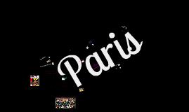 Paris Greek Myth