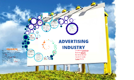 Copy of ADVERTISING INDUSTRY