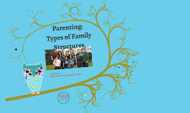 Types of Family Structures!