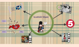 Copy of Scottish Music