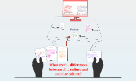 Copy of What are the differences between elite culture and popular c
