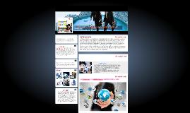 Copy of influencia de la tecnologia en la administracion de empresas