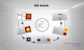 Copy of Die Sonne