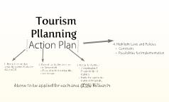 Tourism Pllanning