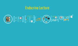 endocrine II