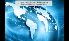 Mini Seminario: The Social Impacts of Trade Liberalization in Brazil