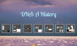 Molecular Genetics:  Introduction to DNA