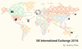 United Kingdom Exchange 2016