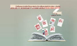 Explorarea textului literar pentru dezvoltarea gândirii crit