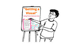 Using Visuals it Enhance Your Presentation