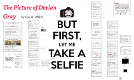 Copy of The Picture of Dorian Gray