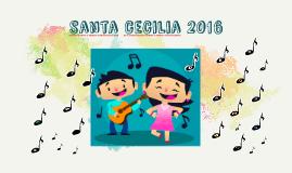 santa cecilia 2016