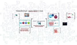 visualnet.pl - parę słów o nas