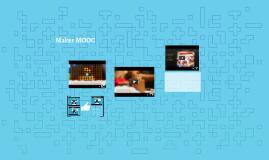 MakerMOOC
