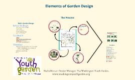 Copy of School Garden Design