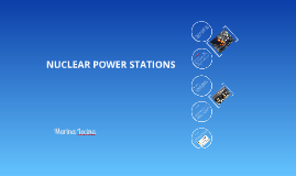 Copy of Nuclear Power Stations
