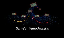 Dante's Inferno Analysis