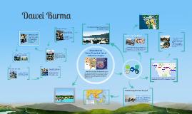 Dawei Burma