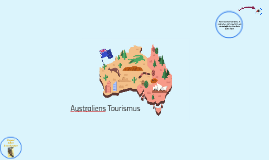 Australiens Tourismus