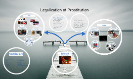 Legalization of Prostitution