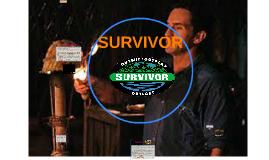 Sociology of Survivor