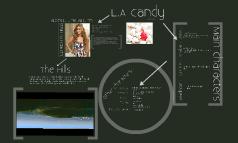 L.A Candy