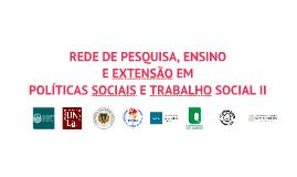 Copy of Red de Investigación, Docencia y Extensión en PS y TS II