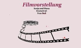 Filmvorstellung