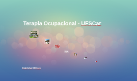 Terapia Ocupacional - UFSCar