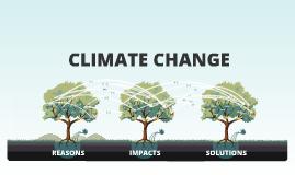 CLIMATE CHANGE PLACEMAT