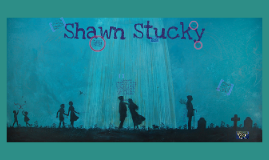 Shawn Stucky