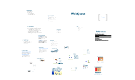 Analysis Webquest