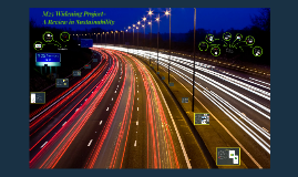 M25 Widening Project
