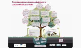 Copy of Osaamisperustaisen opetussuunnitelmatyön ja opetussuunnitelm
